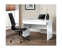 office glass tables. Small Glass Desk Office Tables White Modern Computer With .