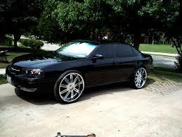 2000 Chevy Impala | Impala22s's 2000 Chevrolet Impala in Dallas ...