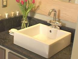 How To Install An Undermount Sink In A Bathroom Plumbing Electric - Install bathroom sink