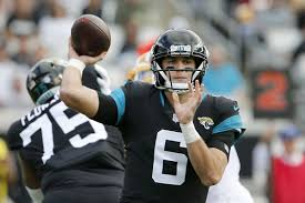 Nfl Week 16 Preview Jacksonville Jaguars At Miami Dolphins