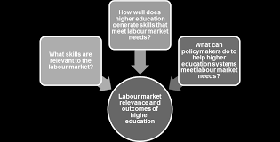 Higher Education In Norway: Labour Market Relevance And Outcomes ...