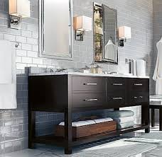 restoration hardware bathrooms. Bathroomighting Awesome Restoration Hardware Best Design Ideas In Room Bathroom Lighting Knockoffs Crate \u0026 Barrel Modern Bathrooms
