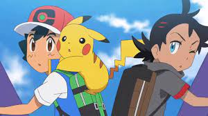 Hoạt Hình Pokemon Sword and Shield tập 1 bản vietsub - YouTube