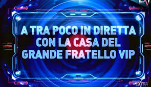 Grande Fratello Vip streaming, diretta live, puntate, video ...