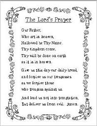 Prayer Sheets I Place The Prayer Sheets Called Prayers I