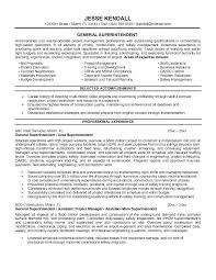 Sample General Resumes Sample Of General Resume Examples Of