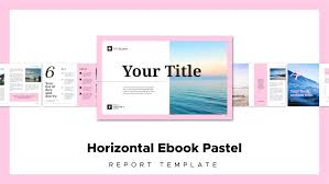 Ebook Template 25 Free Ebooks To Get Inspired By And How To Make Your Own