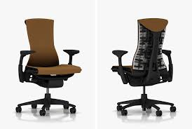 cool ergonomic office desk chair. 13 Best Office Chairs Of 2017 Affordable To Ergonomic Gear Patrol With  Regard Chair For Long Hours Remodel 10 Cool Ergonomic Office Desk Chair N