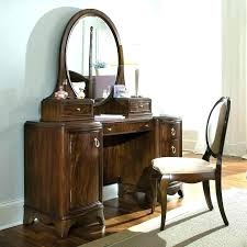 mirrored vanity furniture. Mirrored Vanity Table Furniture Vanities Bobs Sets For Bedrooms You Can Look Antique Makeup I