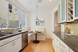 kitchen nook lighting. Breakfast Nook Lighting Kitchen Contemporary With None. Image By: Cairn Construction Inc T