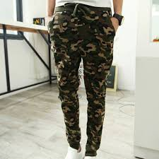 Designer Camo Pants Us 8 22 11 Off Mens Army Military Trousers Camo Camouflage Pants Work Cargo Size M In Harem Pants From Mens Clothing On Aliexpress