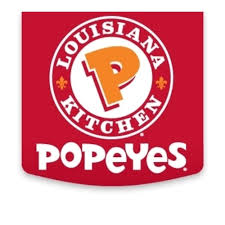 Does Popeye's accept gift cards or e-gift cards? — Knoji