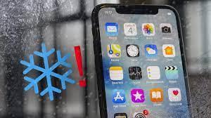 İPhone Soğuktan Etkilenir Mi? Soğukta Neden Kapanıyor? » Elpa Servis