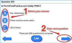 nc dmv permit test cheat sheet permit practice test