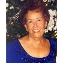 Eleanor Gerry Obituary - Visitation & Funeral Information