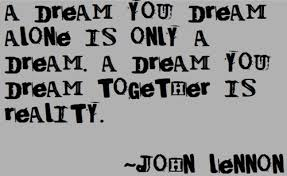 Famous Dream Quote Best of Famous Dreams Quotes