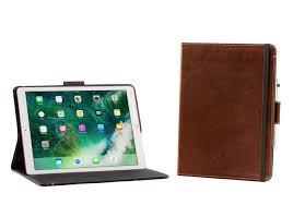 oxford leather ipad pro case