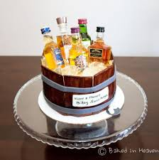 20 Alcohol Themed Cakes Pictures And Ideas On Meta Networks
