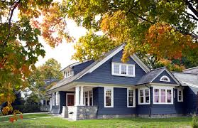 blue exterior paintNantucket Blue Exterior Paint  Houzz