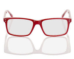 Fielmann runde brille