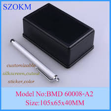 Decorative Electrical Box Cover 100 pcslot 1005x100x100mm plastic electrical junction boxes 70