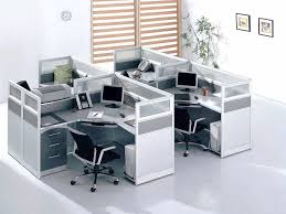 small office workstations. Charming Small Office Cubicles Modern | Used Workstations For Economical Alternative S