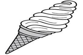 無料アイスクリームのイラスト素材かわいいおしゃれ じゃぱね