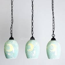 colored glass pendant lighting. Colored Glass Pendant Lights 3 Light Handmade For Bedroom Coloured Uk Lighting