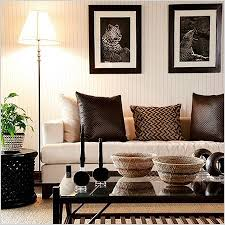 Decorative Things for Living Room  Modern Contemporary African theme  Interior Decor Design