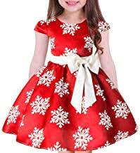 girls christmas dresses - Amazon.com