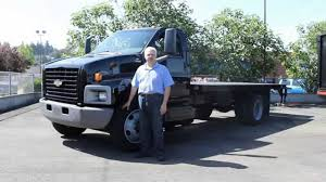 All Chevy chevy c6500 flatbed : Town and Country Truck #5966: 2006 CHEVROLET C6500 Non-CDL 16 Ft ...