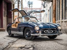 Buy mercedes 300sl gullwing and get the best deals at the lowest prices on ebay! 1954 Mercedes Benz 300 Sl Gullwing Amelia Island 2017 Rm Sotheby S