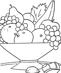 Small Picture Printable Food Coloring Pages Nutrition Coloring Pages Pinterest