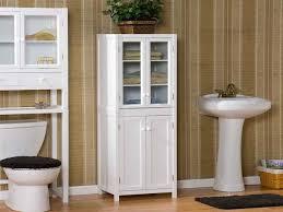 Bathroom Towel Cabinet Bathroom Storage White Bathroom Cabinet