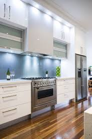 White Floor Kitchen 17 Best Ideas About Modern White Kitchens On Pinterest White