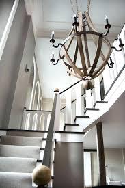 2 story foyer lighting ideas modern chandelier contemporary