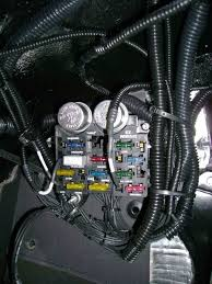 nova wiring harness chevy nova forum click this bar to view the full image