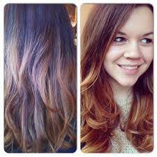 What Is An Ombre Hairstyle advanced colouring & highlights with matrix hair colour 5612 by stevesalt.us