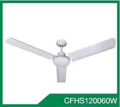 ka56lj ceiling fan 1400mm 56 j hook aluminium 1