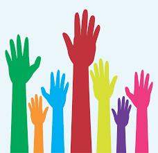 Many Hands Make Light Work Volunteers Needed Many Hands Make Light Work Transparent