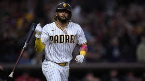 Fernando Tatis Jr: Padres Shortstop ...