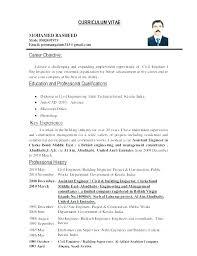 12 13 Resume Job Objective Sample Lascazuelasphilly Com