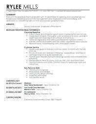 Resume Examples Housekeeping Resume Examples Housekeeping Awesome Housekeeper Resume