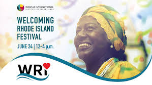 Island Side Rhode Monthly Welcoming Festival East qgw5F