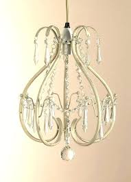 striking shabby chic mini chandelier shabby chic small chandelier
