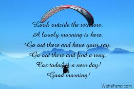 Good Morning Nyc Quotes Best of Inspirational Good Morning Messages