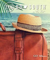 Go July 2018 By Do South Magazine Issuu
