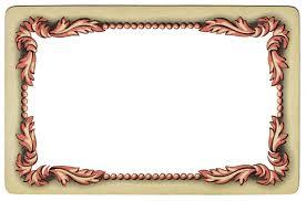 fancy frame border. Valentine\u0027s Day And Baby Shower Fancy Vintage Frame Printables Border