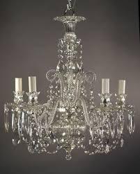 antique chandeliers antique crystal chandelier english fritz fryer