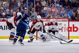 Preview Winnipeg Jets Vs Florida Panthers Arctic Ice Hockey